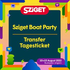 Bild: Sziget Festival 2019