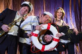 Bild: Musical-Glanzlichter auf hoher See - Mitreißende Musical-Comedy