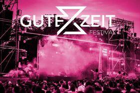 Bild: GuteZeit-Festival 2019 - Tagesticket