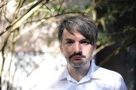 Bild: Herkunft - Saša Stanišic liest aus seinem neuen Roman