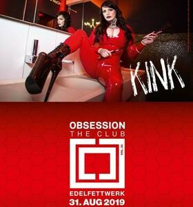 Bild: Obsession - The Club