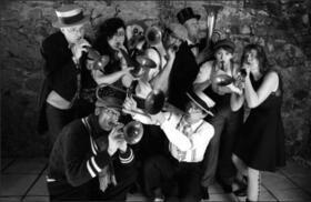 Bild: The Croonies: Spektakuläre Schlager der 20er und 30er Jahre