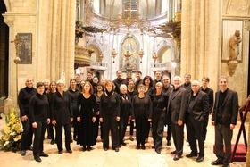 Bild: Geistliches Konzert - Bachs Kantaten