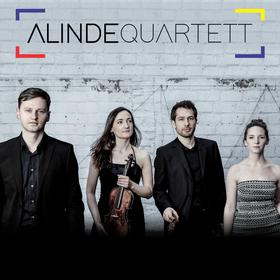 Bild: Alinde Quartett