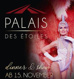 Bild: Palais des Étoiles