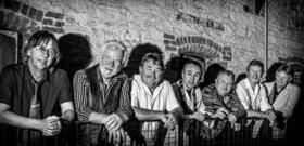 Bild: ABGESAGT: Galleon - The Parting Glass Tour