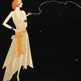 Bild: Der große Gatsby - Drama Factory Hamburg