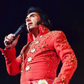 Bild: Elvis Show - Tode Banjanski