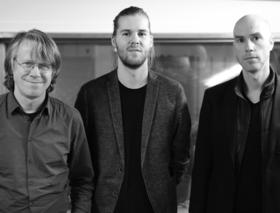 Bild: Philipp Schiepek Trio - neues Album Golem Dance