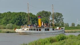 Bild: Traditionsschiff Prinz Heinrich