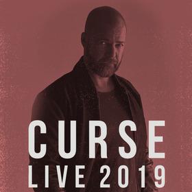 CURSE - Live 2019