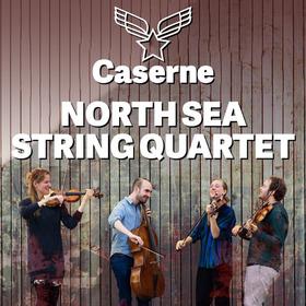 Bild: North Sea String Quartet -
