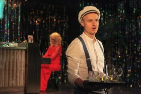 Bild: Spreeperlen. Eine Berlin-Revue - Vaganten Bühne