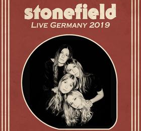Bild: STONEFIELD - Live Germany 2019 + Support: VELVET TWO STRIPES