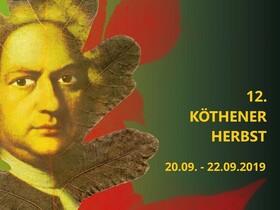 Bild: Köthener Herbst 2019 Eröffnungskonzert