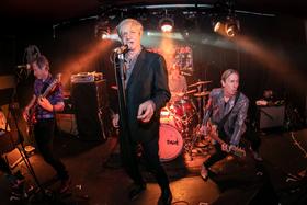 Bild: The Fleshtones - (US) Garage-Rock