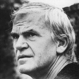 Bild: Hommage à Milan Kundera - Lesung, Gespräch & Film