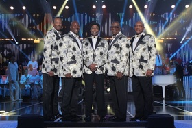 Motown Gold Greatest Hits ? Tour 2019 - The Temptations Review  feat. Glenn Leonard, Joe Herndon, G.C. Camero