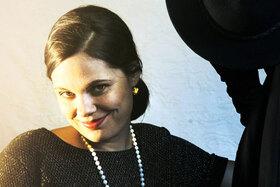 Bild: Ich bin nicht Heinz Erhardt - Claudia Zimmer und Herwig Rutt
