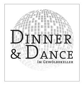 Bild: Dinner & Dance im Gewölbekeller - Dinner & Dance Ticket - Einlass ab 18 Uhr