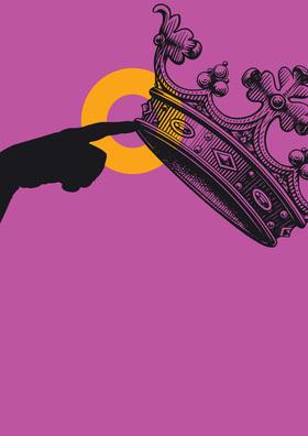 Der hochmütige, gestürzte und wieder erhabene Croesus - Dramma musicale in drei Akten von Reinhard Keiser