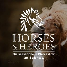 Bild: Horses & Heroes - Kindershow - die sensationelle Pferdeshow am Bodensee