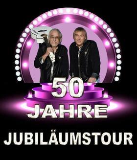 Bild: Die Amigos - 50 Jahre Amigos Jubiläumstour