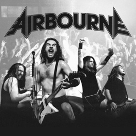 Bild: Airbourne  + Supersuckers - présentés par Artefact Prl en accord avec Live nation
