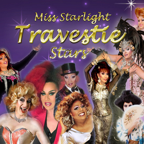 Miss Starlight Travestie Stars - Jingle Balls Weihnachtsshow
