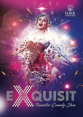 Bild: Costa Divas - Travestie Cabaret Show