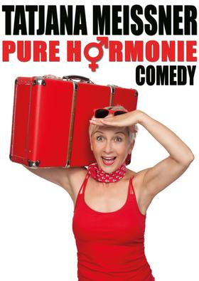 Vorhang auf... Comedy mit Tatjana Meissner