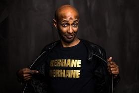 Bild: Berhane Berhane - Helden sind immer unterwegs.