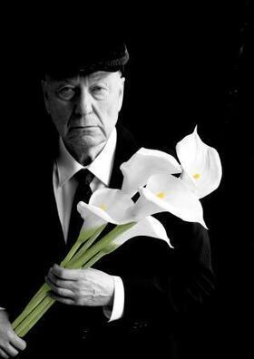 Bild: Gerd Dudenhöffer spielt Heinz Becker - DOD - Das Leben ist das Ende