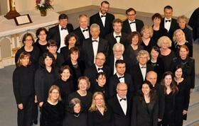 Bild: Chansons francaises - Französische Chorlieder und Klaviermusik