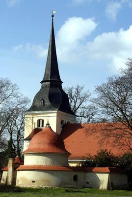 Bild: Saxophonkonzert in der Kirche Groß Behnitz - Instrument des Jahres 2019: das Saxophon