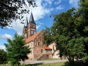 Bild: Die Havelländischen Musikfestspiele zu Gast bei den Jerichower Sommermusiken