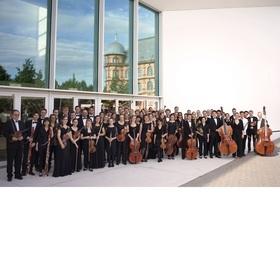 Bild: 14 Sinfonisches Konzert des SchulmusikOrchesters