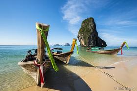 Bild: Thailand - Eine magische Reise durch das Land des Lächelns - Multivision mit Dirk Bleyer