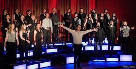 Bild: Greg is back - Weihnachtliches Konzert - A cappella XXL