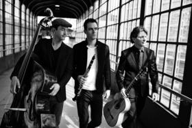 Bild: David Orlowsky Trio