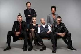 Bild: Slixs - A cappella zwischen Pop und Klassik