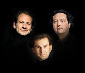 Bild: Perlen der Kammermusik - Werke von Arensky, Rachmaninoff und Mendelssohn