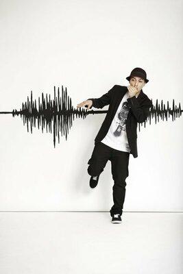 Bild: The Bigband turns the Beatbox on - Bigband der Uni Hohenheim