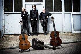 Bild: Süddeutsches Gitarrentrio - Romantische Gitarrenmusik