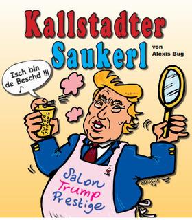 Bild: Kallstadter Saukerl - Isch bin de Beschd