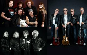 Bild: Rock Legends Festival
