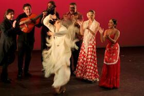 Bild: Catarina Mora Flamenca