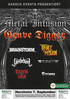 Bild: Metal Infusion Festival