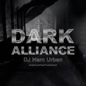 Bild: Dark Alliance - DJ Marc Urban