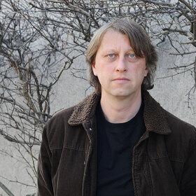 Bild: Ein empfindsamer Mensch - Lesung & Gespräch mit Jáchym Topol
